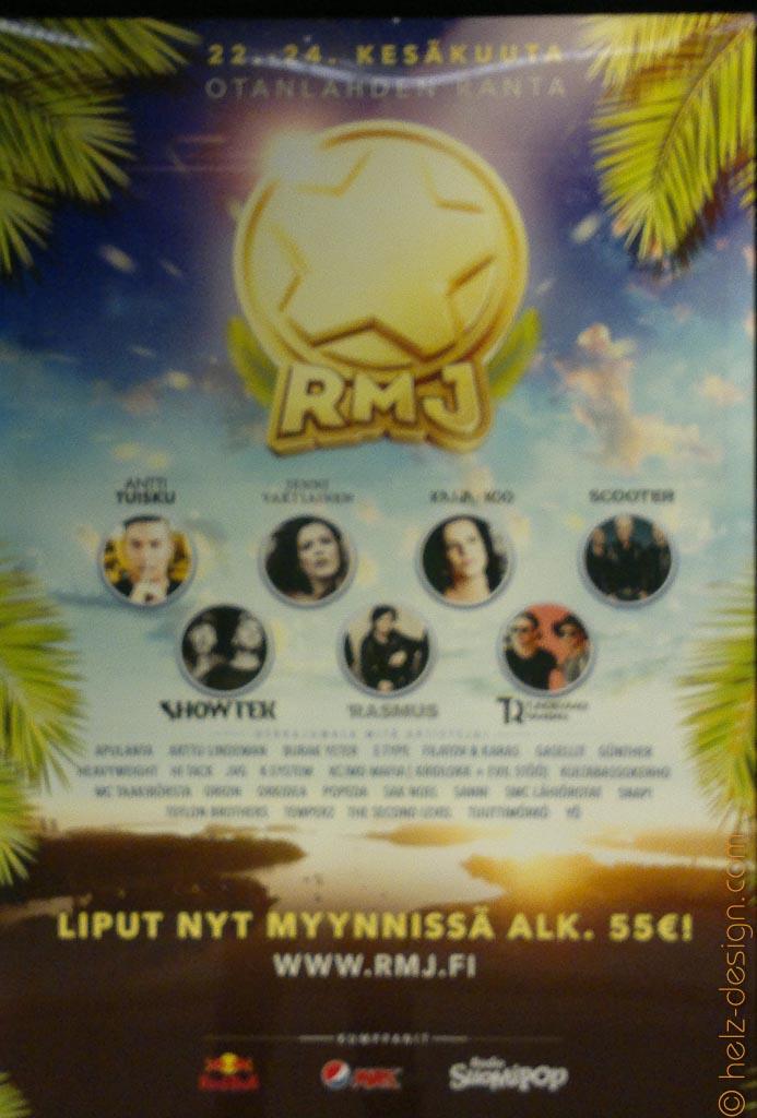 RMJ Festival in Rauma