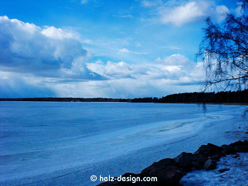 Munkkiniemi – Ostsee